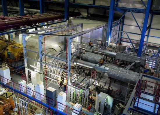 RP-Energie-Lexikon - Gas-und-Dampf-Kombikraftwerk, GuD-Kraftwerk ...