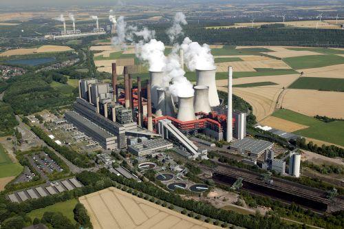 RP-Energie-Lexikon - Kohlekraftwerk, Steinkohlekraftwerk ...