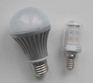 rp energie lexikon leuchtdiode led lampen. Black Bedroom Furniture Sets. Home Design Ideas